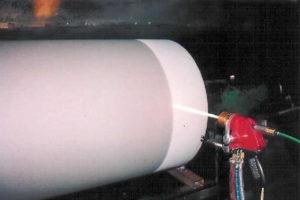 Opravy a renovácie technológiami zvárania a termického striekania